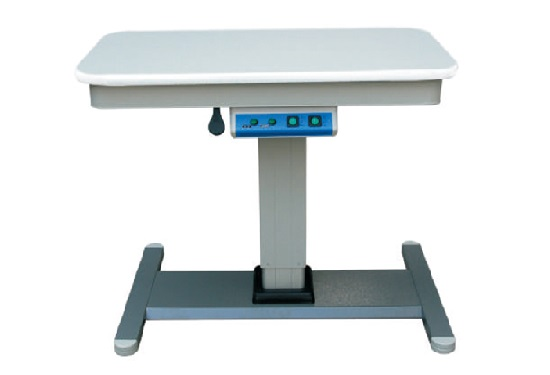 slide electric table